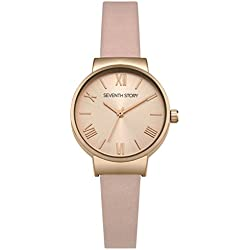Montre Femmes - Seventh Story - SS002PRG