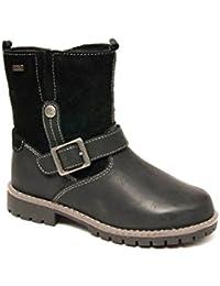 Gabor Mädchen Winterstiefel Leder Stiefel Tex Boots Gefüttert Schuhe b7780dbabb