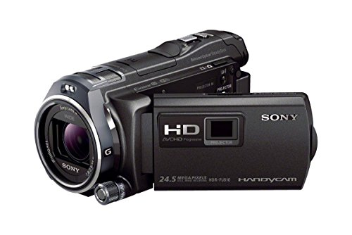 Sony HDR-PJ810E Camcorder