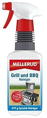 Mellerud Grill und BBQ Reiniger 475 g - 2001002718