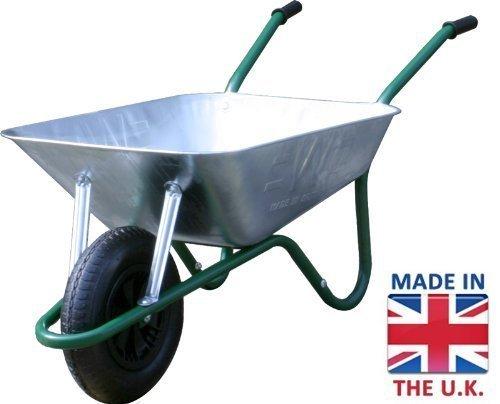 the-bristol-easiload-galvanised-metal-wheelbarrow-85-ltr-150-kgs