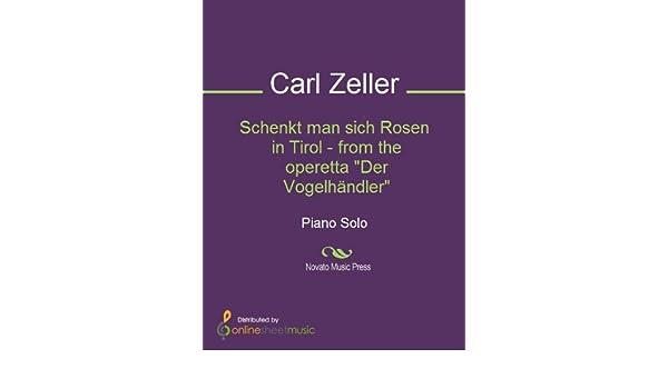 Customers Who Bought Schenkt man sich Rosen in Tirol Also Bought: