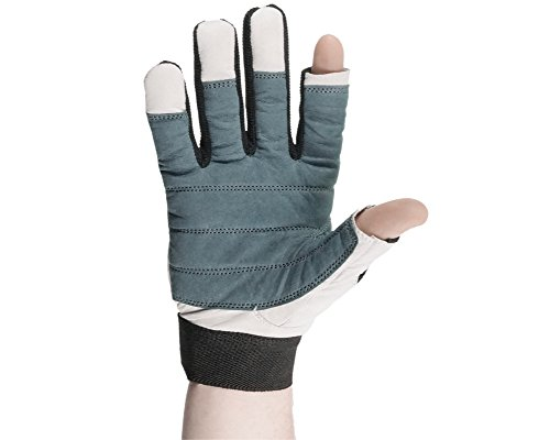 guantes lomo GUANTES SEMI ABIERTOS