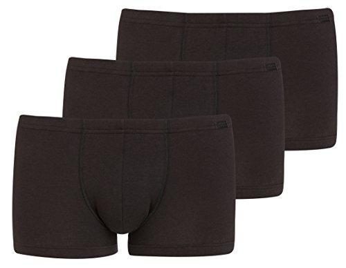 Jockey® Short Trunk 3PACK, Schwarz, Größe 2XL -