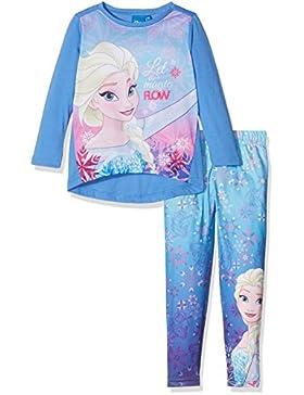 Hasbro Frozen Winter Queen, Set Pigiama Bambina