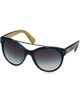 Dolce & Gabbana Gafas de Sol 4280_29588G (61 mm) Azul