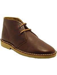ad692f5a1b5 Amazon.es  Botas Italianas - Botas   Zapatos para hombre  Zapatos y ...