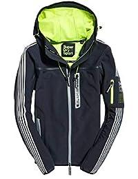 Superdry Amazon it Uomo Cappotti Giacche E Abbigliamento 885drqw