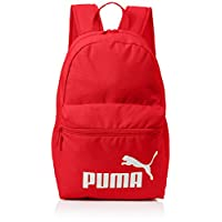 Puma Phase Backpack High Risk Red red Bag For Unisex, Size One Size