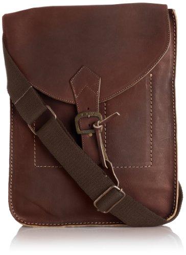 Fly London Spot, Women's Cross-Body Bag - Tan, One Size