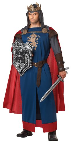 Herren Kostüm Richard ()