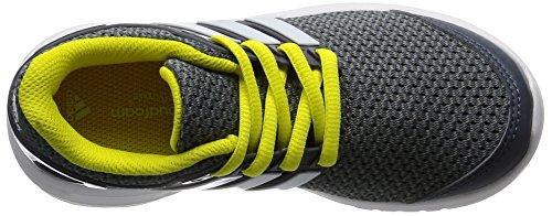 adidas Energy Cloud K, Scarpe da Ginnastica Unisex – Bambini Grigio (Onix/Ftwbla/Amabri)