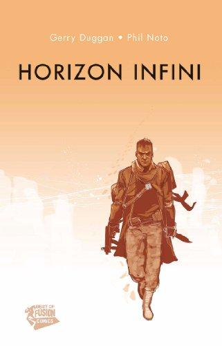 Télécharger en ligne Horizon infini pdf ebook