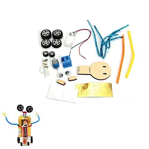 t Construction Kit für Kinder Green Science ()