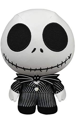 Fabrikations: Jack Skellington