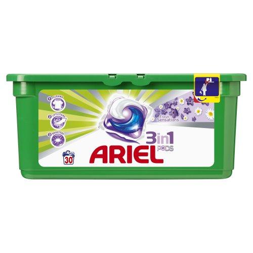 ancienne-version-ariel-3en1-pods-sensations-de-fraicheur-violet-lessive-30-doses