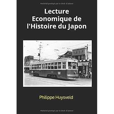 Lecture Economique de l'Histoire du Japon