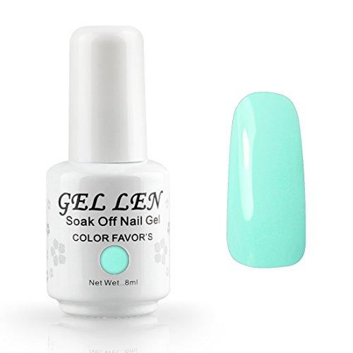 gellen-8ml-smalto-per-unghie-semipermanente-shellac-lampada-uv-gel-colori-a-nail-polish-76