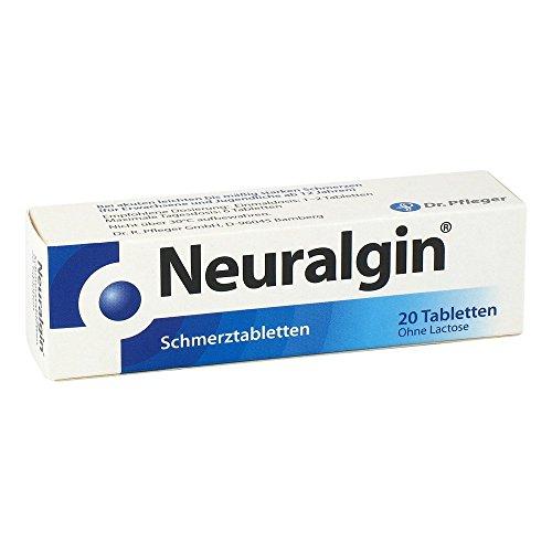 Neuralgin Tabletten, 20 St.