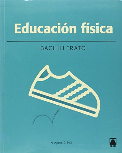 Educación física 1. Bahillerato (2016) - 9788430753710
