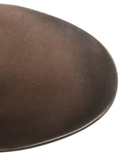 Ecco Touch 55 B, Stivali Donna Marrone(Coffee/Coffee 51869)
