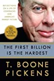 First Billion is the Hardest: Reflections on a Life of Comebacks and America's E