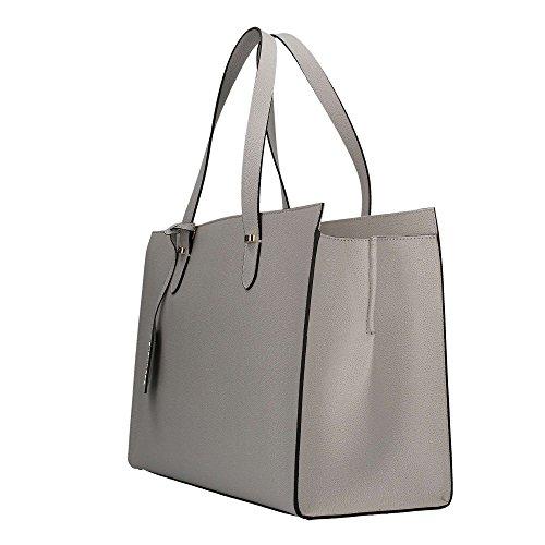 Grandes Ofertas De Venta En Línea Borbonese 923682J04 Shopping Bag Donna rosso UNICA Grigio Precio Bajo Precio Barato Venta Asequible NvaLZqfpdo