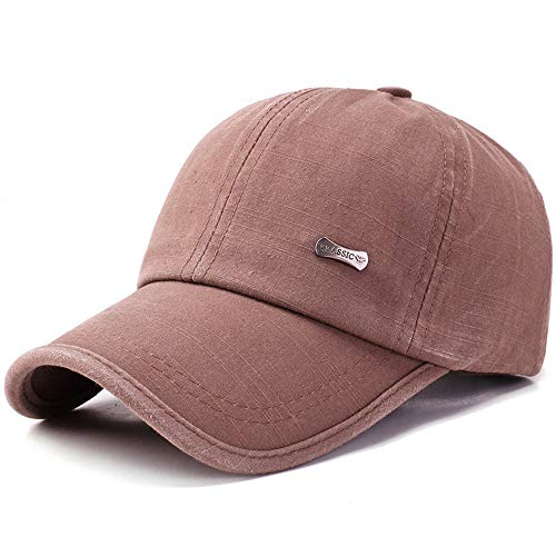 KFEK Outdoor-Sport Anti-Old Caps Reisevisier Baseball Cap C2 -