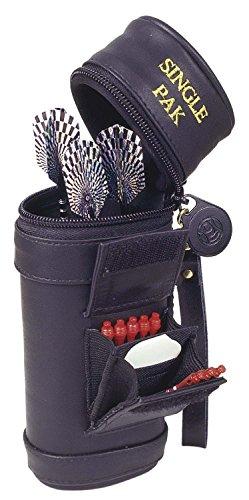 Dartköcher SINGLE-PAK Darttasche dartköcher dartkoffer dartetui dart Dartbox Dartcase case box tasche koffer etui