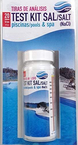 PQS Test Kit von SAL 20 Stück verschiedene