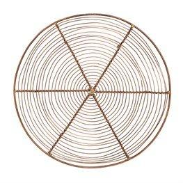 soporte-para-plantas-de-gran-ronda-de-alambre-salvamanteles-cobre