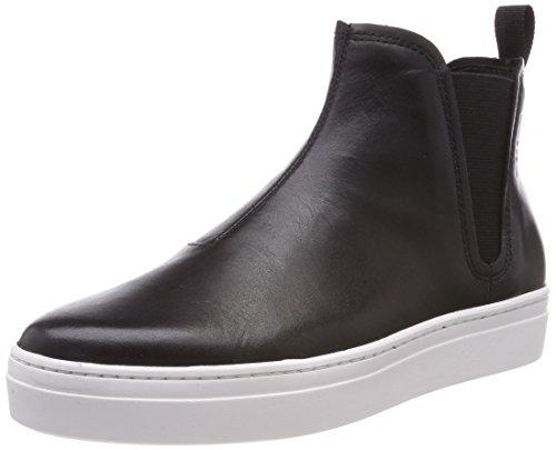 Vagabond Camille, Sneaker a Collo Alto Donna nero (nero)