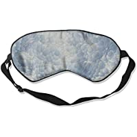 Eye Mask Eyeshade Cloudy Circles Sleep Mask Blindfold Eyepatch Adjustable Head Strap preisvergleich bei billige-tabletten.eu