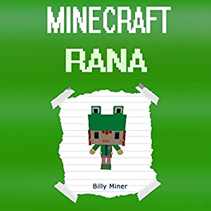 Minecraft Rana: Rana's Minecraft Diary (Audio Download): Amazon co