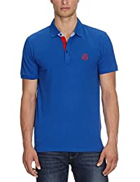 SELECTED HOMME Herren T-Shirt Aro ss embroidery polo s NOOS