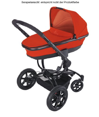 Opiniones de quinny 76905540 dreami capazo para sillas for Silla quinny buzz