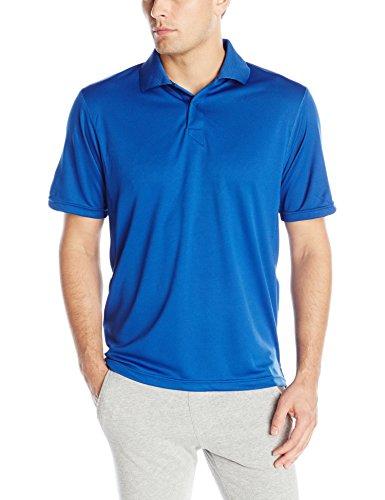 ChampionHerren Poloshirt Bleu - Athletic Royal