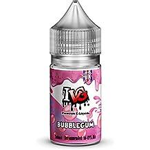 IVG Premium Aroma Concentrado Sabor para mezclar e-liquido (Bubblegum)