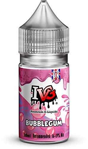IVG Premium Aroma Concentrado Sabor mezclar e-liquido