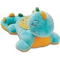 Summer Infant Deluxe Slumber Buddies, Dino