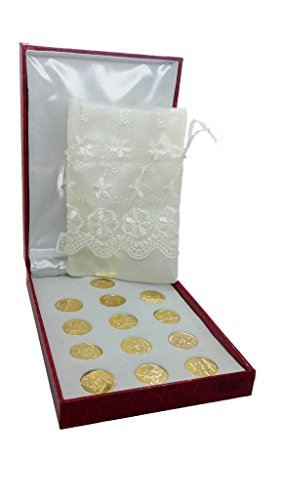 coins-wedding-of-don-quijote-with-red-case-and-little-bag-to-carry-to-church