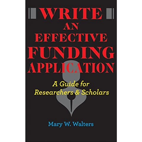 Write an Effective Funding Application: A Guide