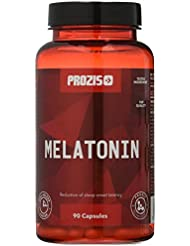 Prozis Melatonina - 90 Cápsulas