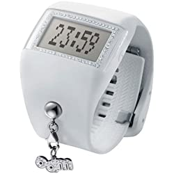 ODM - Damen -Armbanduhr DD99B-86C