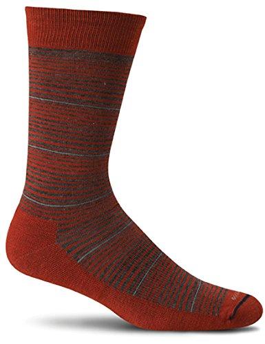 Goodhew Men's Bandwidth Socks