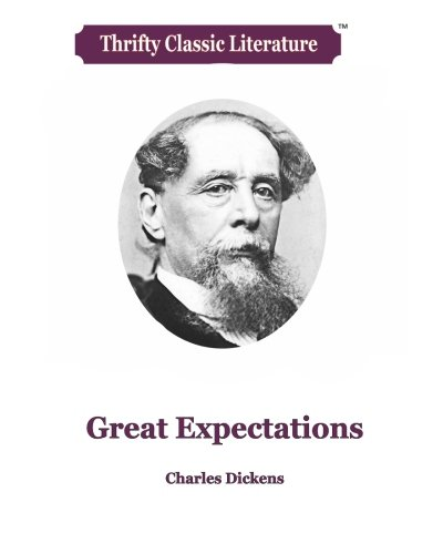 Great Expectations: Volume 50 (Thrifty Classic Literature)