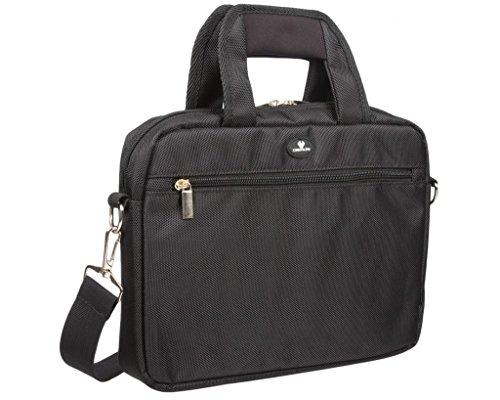 Zoll bis 11-Zoll Tablet Schulter Messenger Bag / Tasche für HP 10 Plus, HP Omni 10, Slate 10 Plus, Elitepad 1000 G2, HP Pro 610 G1, HP 8- Lebenslange-Garantie (Tablet Garantie 1000)