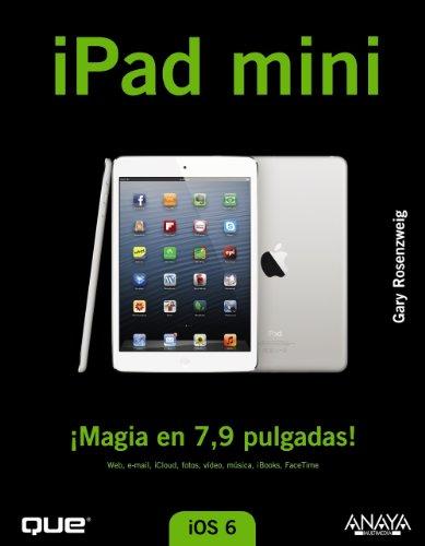 iPAD mini (Títulos Especiales)