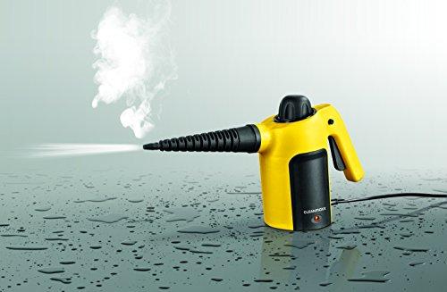 Cleanmaxx Handdampfreiniger - 3