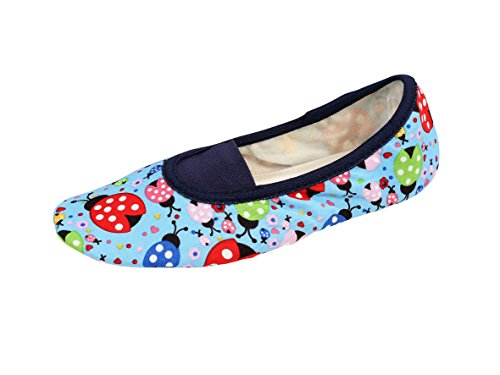 - Marienkäfer Kind Schuhe